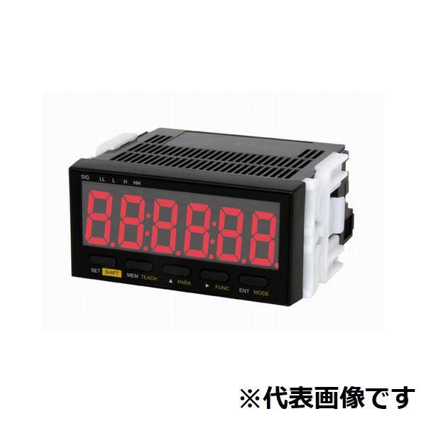 日本電産シンポ デジタルパネル形回転計 DT-501XA-CPT-FVC