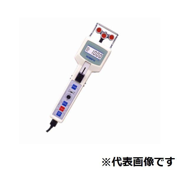 日本電産シンポ テンションメーター(V溝ローラ DTMX-2C