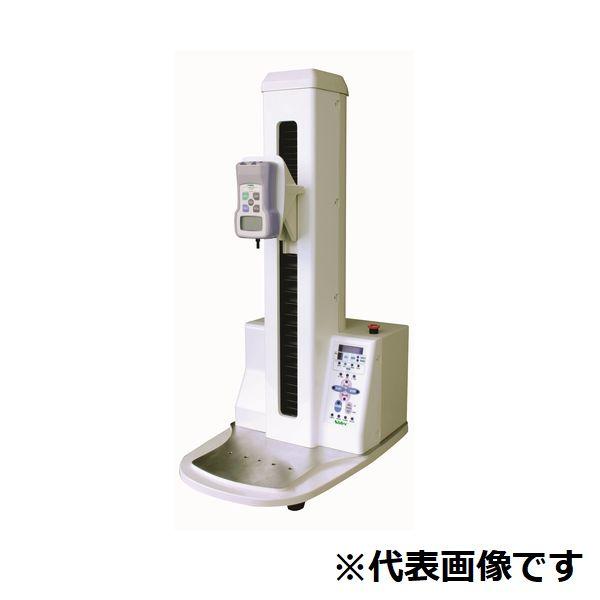 日本電産シンポ 小型卓上試験機(FGS-TV+FGP-100/別途送料 FGS-1000TV