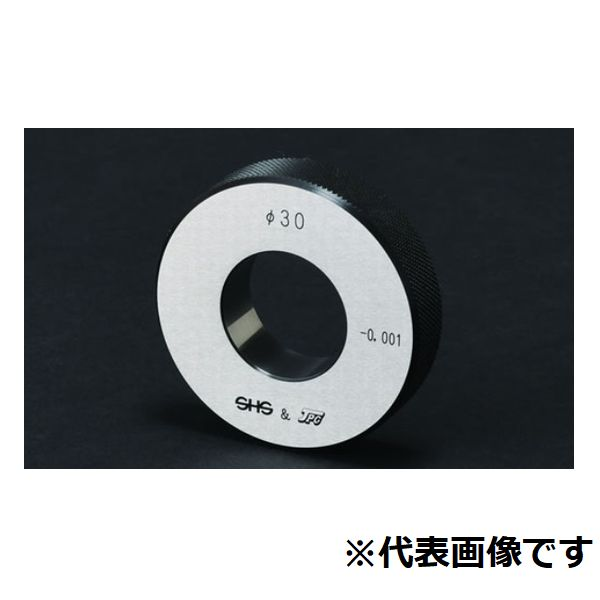 測範社 マスターリングゲージ(+-0.002 MR-54