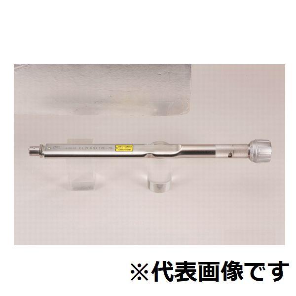 東日製作所 ヘッド交換式トルクレンチ CL10NX8D-MH
