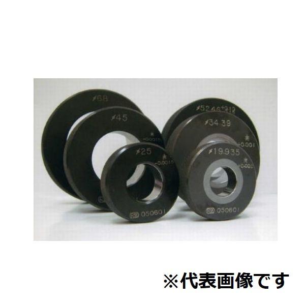 理研測範 マスターリングゲージ(+-2ミクロン) MR-14