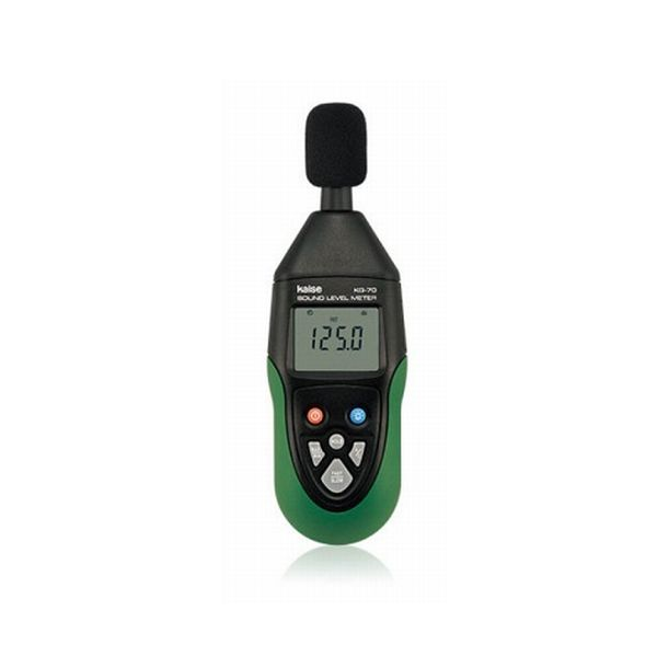 カイセ デジタル騒音計++ KG-70