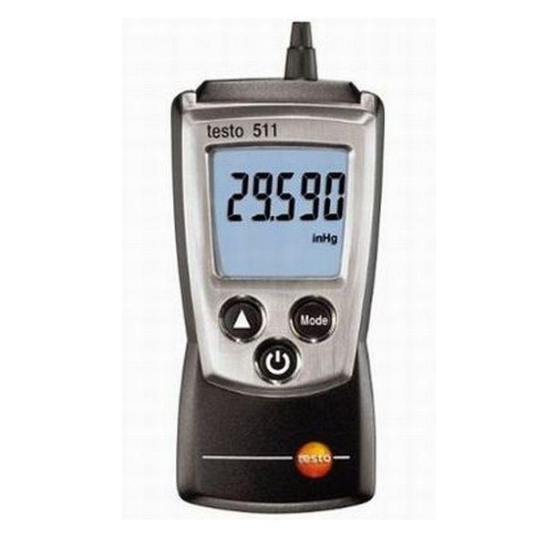 テストー 絶対圧計(0560 0511 511