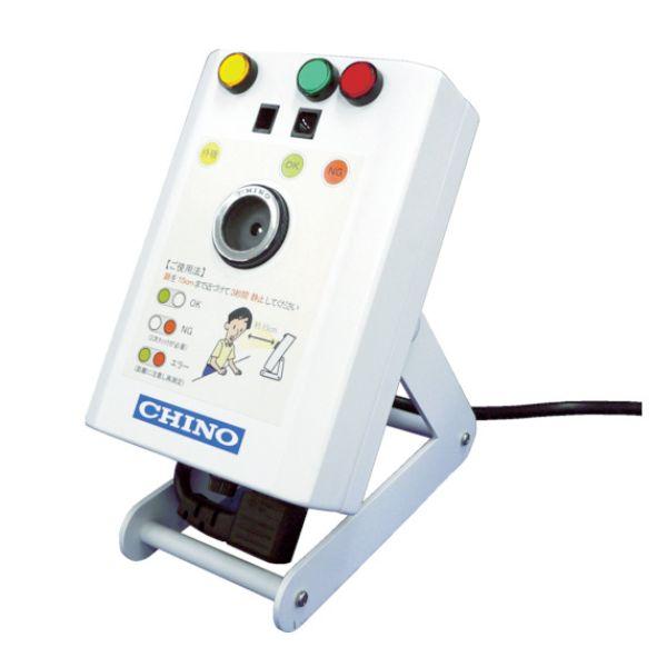 CHINO(チノー) ユニット形体表面温度チェック TP-U0260ET