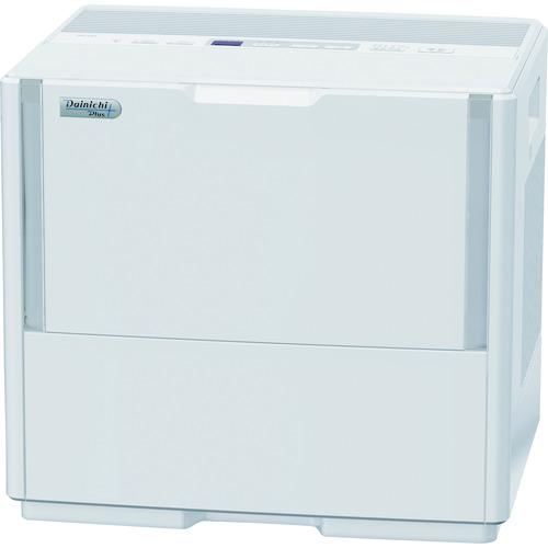 ダイニチ 気化ハイブリッド式大型加湿器 HD-242-ホワイト HD242W