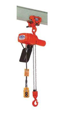 【返品送料無料】 アルフアHP-049-6M 象印 単200プレントロ式電気チェーンブロック (AHP-K4960):GAOS 店-DIY・工具