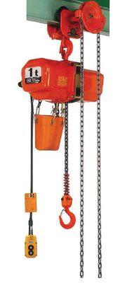 人気商品の 象印 ギヤトロ式電気チェーンブロックトルコン付 2P200V L3G-0.5-6M (L3G-00560):GAOS 店-DIY・工具
