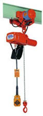 ランキング第1位 アルフアHBM-01-6M (AHBM-K1060):GAOS 店 象印 単200電気トロリ式電気チェーンブロック-DIY・工具