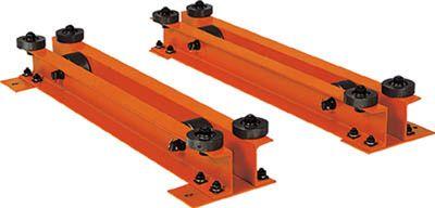 特別価格 TGS-208 (TGS-02080):GAOS 店 象印 軌条型ギヤードサドル-DIY・工具