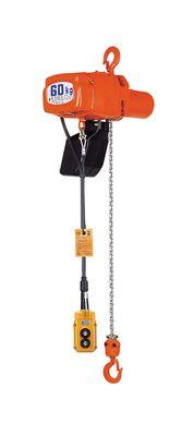 訳あり商品 (AH-K1030):GAOS 店 象印 単相200V電気チェーンブロック アルフアH-01-3M-DIY・工具