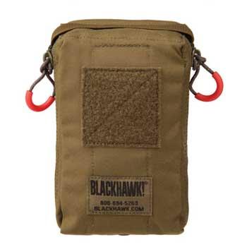 在庫販売 BLACKHAWK ブラックホーク 37CL124 コンパクトメディカルポーチ