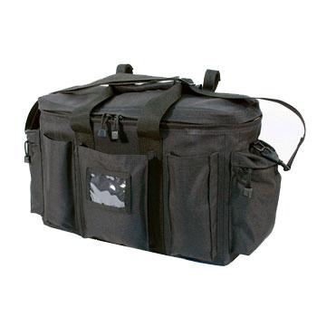 在庫販売 BLACKHAWK ブラックホーク 20PE00BK ポリスパトロールバッグ/デューティーバッグ