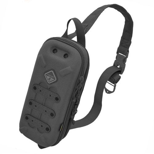 送料無料 在庫販売 HAZARD4 ハザード4 Bandoleer 全品送料無料 mini ウエストバッグにも バーゲンセール バンダリア ミニスリングバック shell 日本正規品 sling