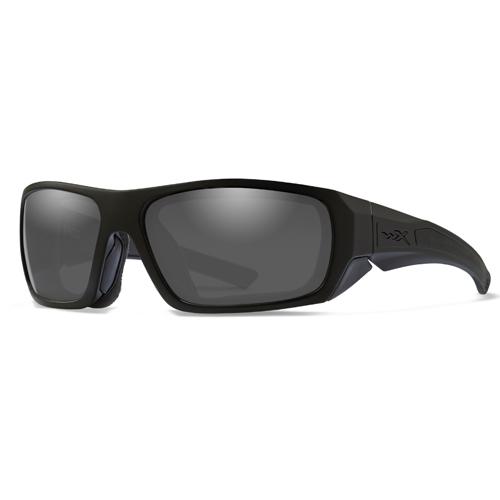 在庫販売 WX ENZO スモークグレーレンズ CCENZ01 ガスケット付 ミリタリーサングラス