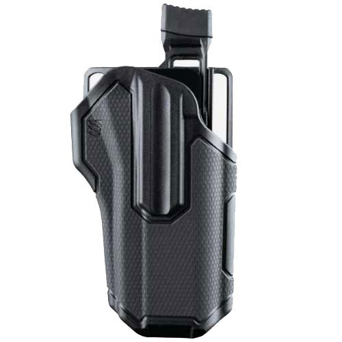 新作続 世界中の特殊部隊が採用している有名なブランド 爆買い送料無料 特価 BLACKHAWK ブラックホーク マルチフィットホルスター Omnivore 150種類以上の銃に対応 419000BB