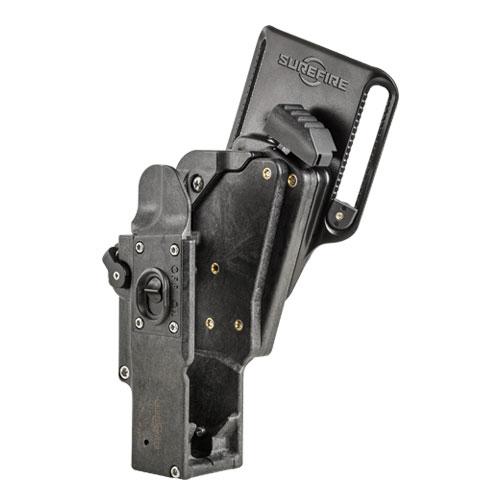 在庫販売 日本正規品 SUREFIRE シュアファイヤーMASTERFIRE Rapid Deploy Holster HD1-R