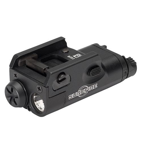 在庫販売 日本正規品 SUREFIRE XC1-B ULTRA コンパクト ハンドガンライト LED 300ルーメン XC1-B