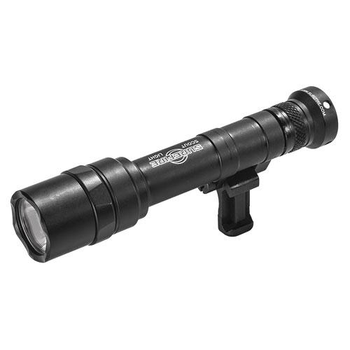 在庫販売 日本正規品 SUREFIRE シュアファイヤー SCOUTLIGHT PRO LED ウェポンライト M640U-BK
