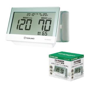 テルモ 血圧計ES-W500ZZ