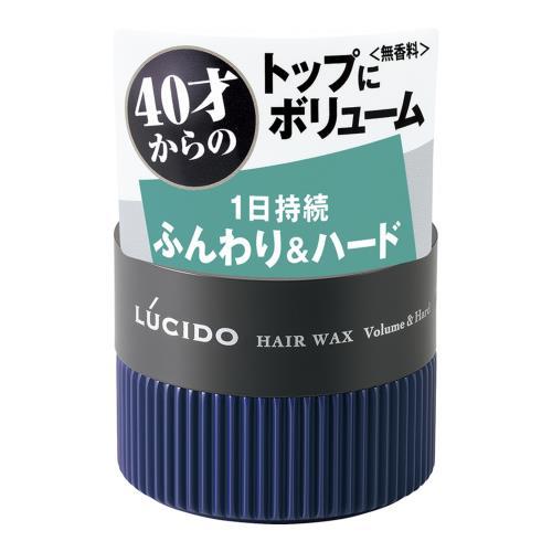 【メンズ】髪にボリュームを出したい!おすすめのヘアスタイリング剤は?