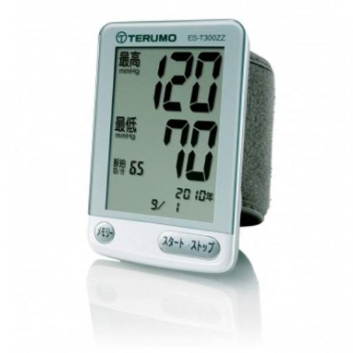 【送料無料】テルモ 血圧計 T300