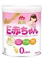 【送料無料】森永ペプチドミルクE赤ちゃん大缶 800GX8缶セット