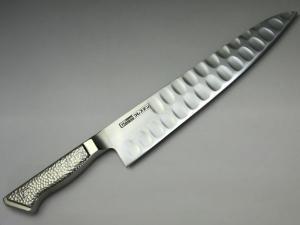 グレステンプロ用一体型牛刀24cm 724TM