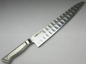 グレステンプロ用一体型牛刀27cm 727TM