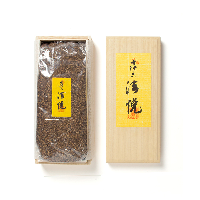 【お焼香/松栄堂】十種香 法悦(500g)【HLS_DU】