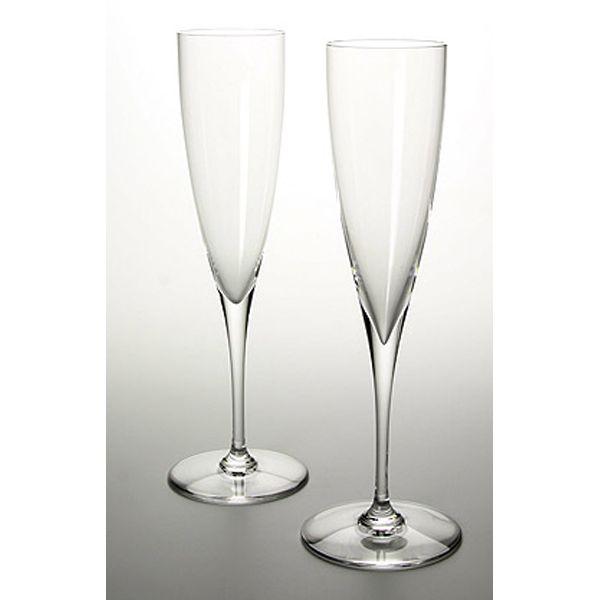 バカラ(Baccarat) ドンペリニヨン シャンパンフルート グラスペア