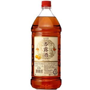 あんずのお酒 永昌源 杏露酒 代引き不可 2700ml SALE シンルチュウ