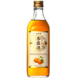 安心の実績 高価 買取 強化中 新作入荷 あんずのお酒 永昌源 杏露酒 500ml シンルチュウ