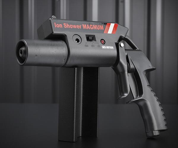 独創的 [新商品] MG-3000 イオンシャワーマグナム:EHIMEMACHINE 店 TOOL BIC-DIY・工具