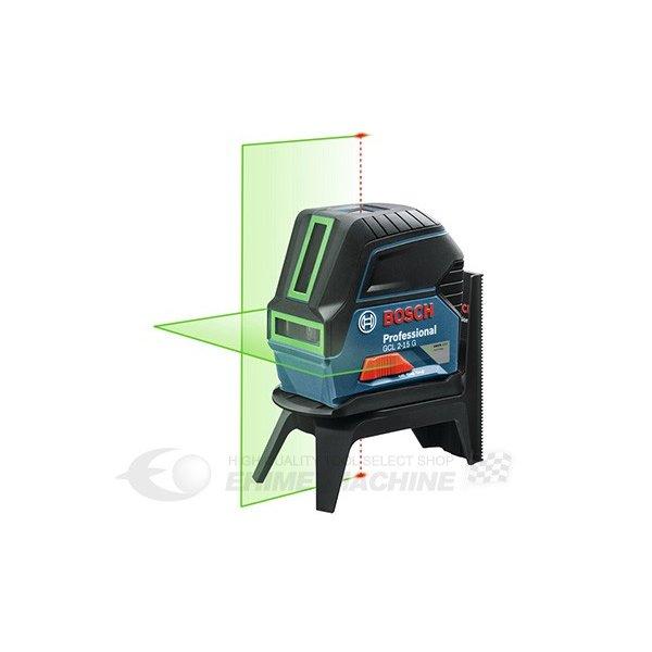 [新製品] BOSCH ボッシュ レーザー墨出し器 GCL 2-15G