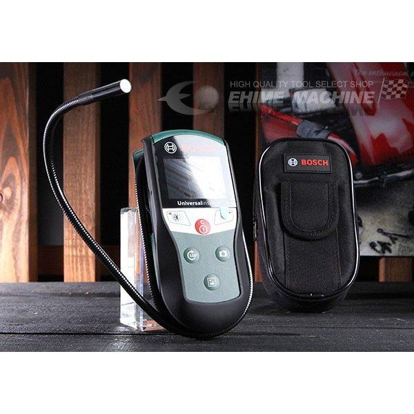 [新商品] BOSCH INS1 検査用カメラ インスペクションカメラ INS1型 ボッシュ