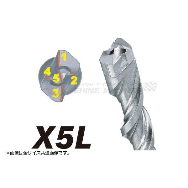 豊富な品 新品未使用 BOSCH ボッシュ SDSプラスX5L 5.5×110 X5L055110