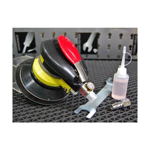 [メーカー直送品] COMPACT TOOL 吸塵式ダブルアクションサンダー 917CD