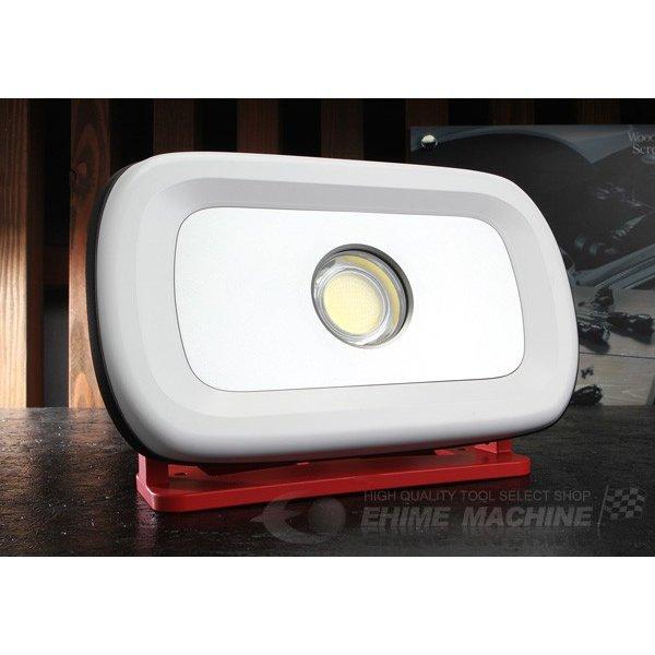 GENTOS ジェントス ガンツ LEDワークライト GZ-303 作業灯 投光器