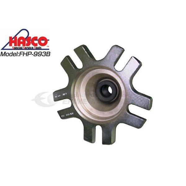 HASCO ハスコー フロントホイールハブプーラ 5穴用 FHP-993B