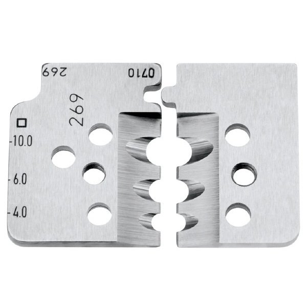 KNIPEX 1219-12 替刃(1212-12用) クニペックス