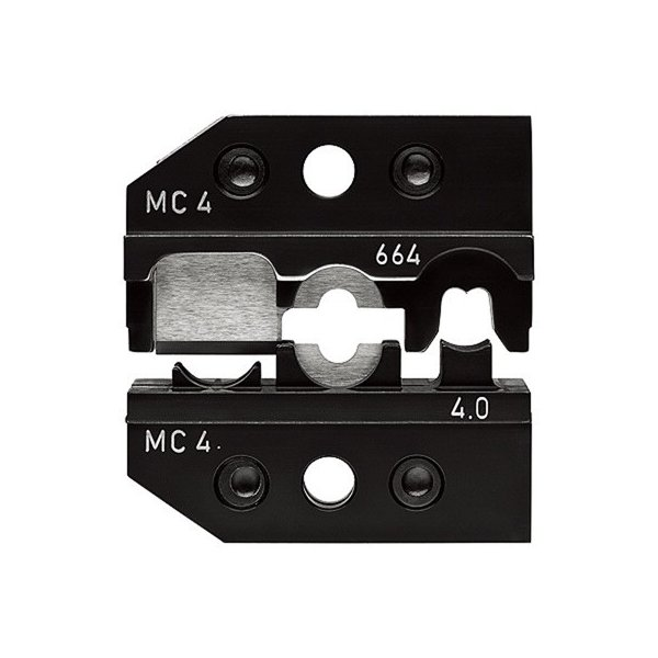 KNIPEX 9749-66-4 交換用ダイス(9743-200用) クニペックス