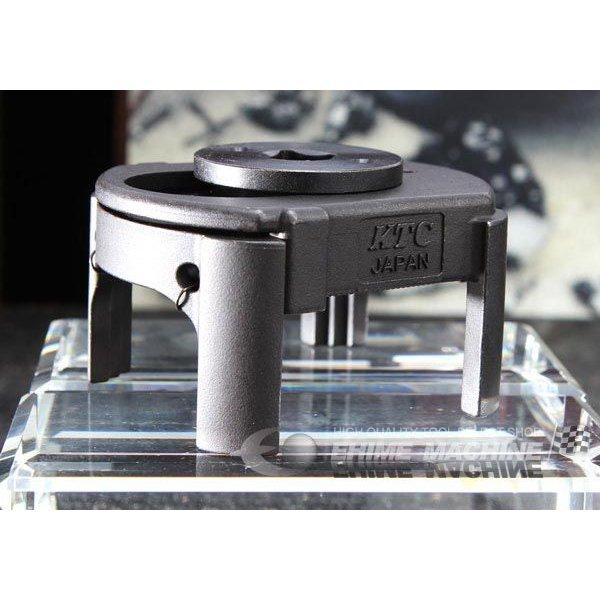 定番から日本未入荷 KTC アジャスタブルオイルフィルターレンチ セール商品 AVSA-6379