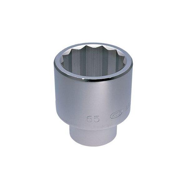 KTC 25.4sq.ソケット(十二角)B50-80