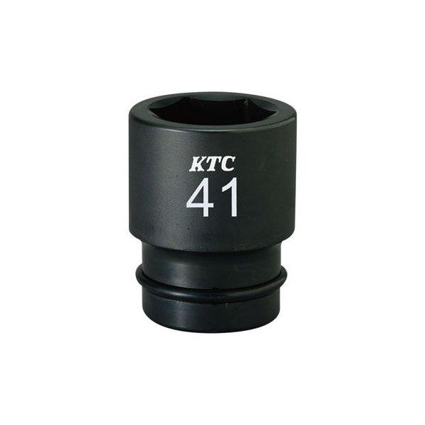 KTC 25.4sq.インパクトレンチ用ソケット(標準)ピン・リング付 BP8-65P