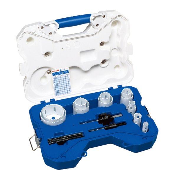LENOX 308201200G 日本全国 送料無料 バイメタルホルソーセット レノックス 310H-1200G 大人気