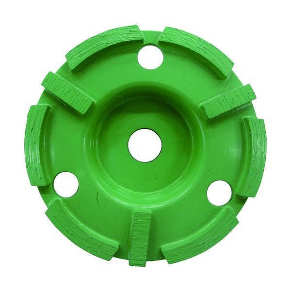 LOBSTER CD4 ダイヤモンドカップホイール乾式高級品 ダブルカップ ロブテックス