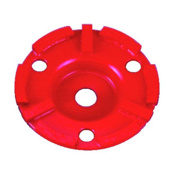 LOBSTER CDP5 ダイヤモンドカップホイール乾式汎用品 ダブルカップ ロブテックス