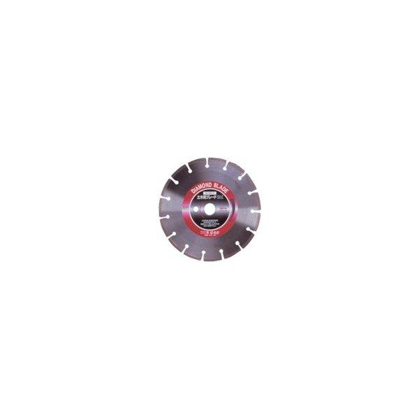 LOBSTER AC1022 ダイヤモンド土木用ブレード 10インチ 22パイ ロブテックス