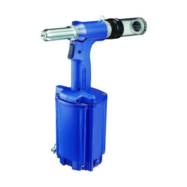 LOBSTER AR2000HV リベッター吸引排出装置付 AR2000HV ロブテックス